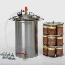 Автоклав Fansel (Фансел) 23 литра